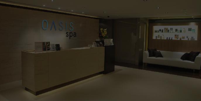 oasis spa